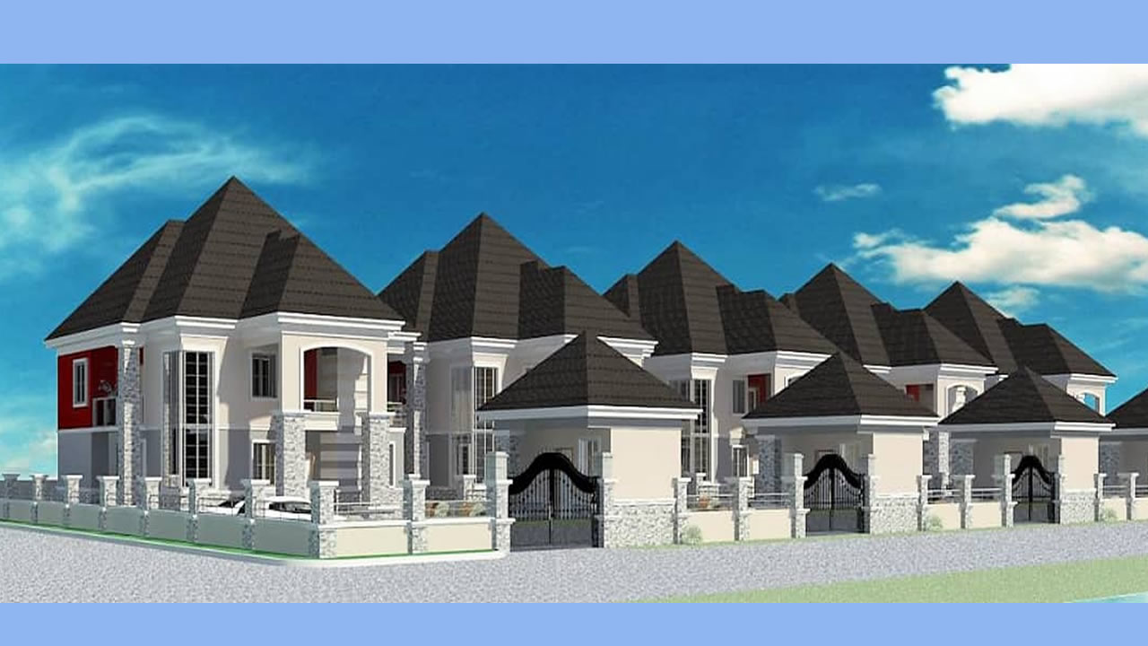 luxury place estate nkwere  u2013 first rotech group ltd